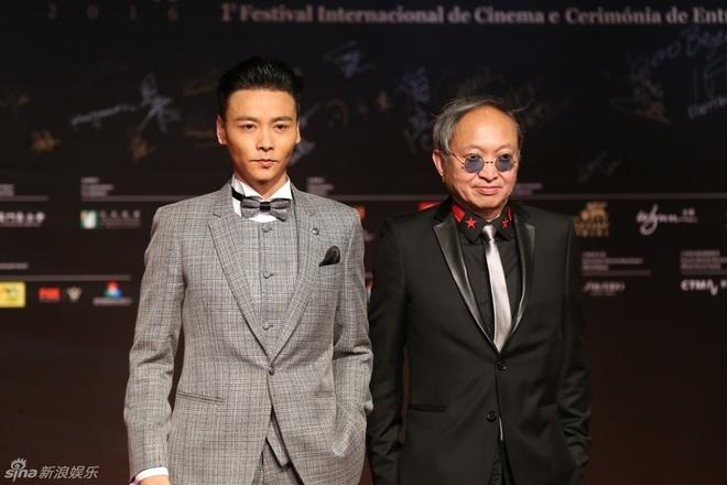 Tri Nguyen, Nhung Kate toa sang tham do cung Chuong Tu Di hinh anh 10