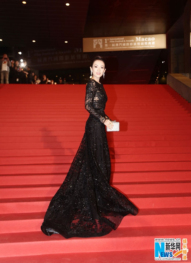 Tri Nguyen, Nhung Kate toa sang tham do cung Chuong Tu Di hinh anh 3