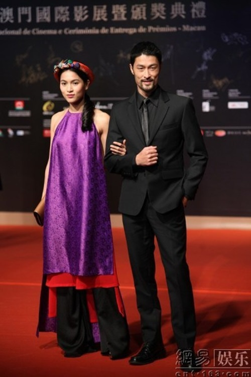 Tri Nguyen, Nhung Kate toa sang tham do cung Chuong Tu Di hinh anh 1