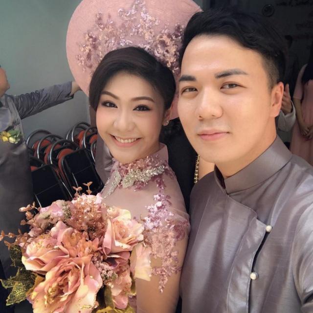 Dam coi ban gai cu Truong The Vinh anh 1