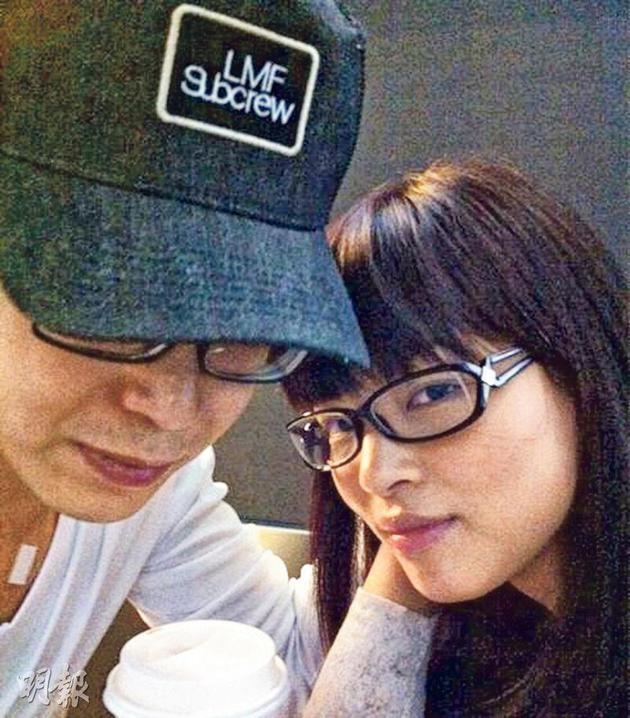 MC dai TVB bi vo bo vi ngoai tinh voi phu nu da co chong con hinh anh 3