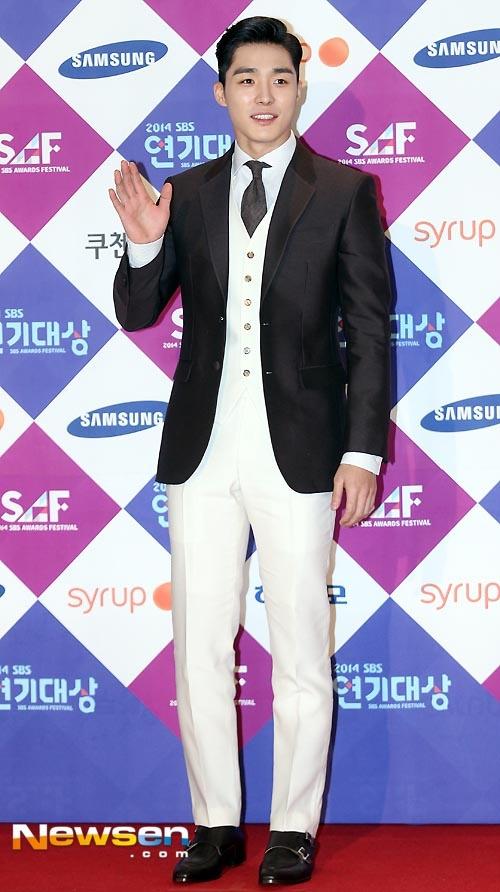 Tai tu Seo Ha Joon quay clip nhay cam anh 2