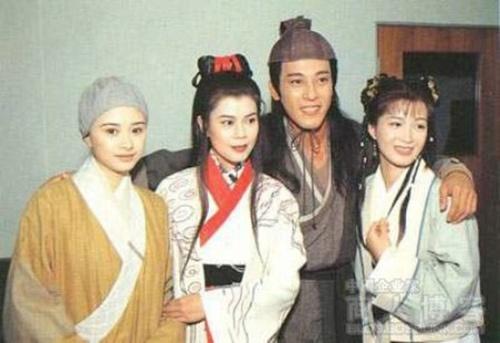 'Nghi Lam' van tre khi hoi ngo 'Lenh Ho Xung' sau 20 nam hinh anh 2