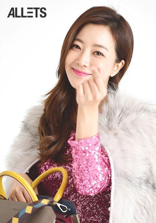 Kim Hee Sun dep quyen quy trong phim moi anh 6