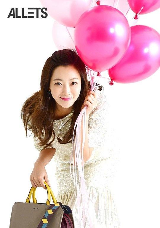 Kim Hee Sun dep quyen quy trong phim moi anh 7