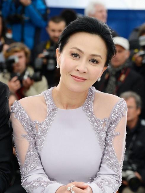 Luu Gia Linh dong phim nong anh 1