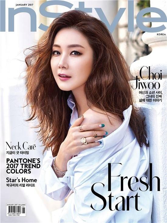 Choi Ji Woo tre trung voi phong cach hip hop o tuoi 41 hinh anh 1