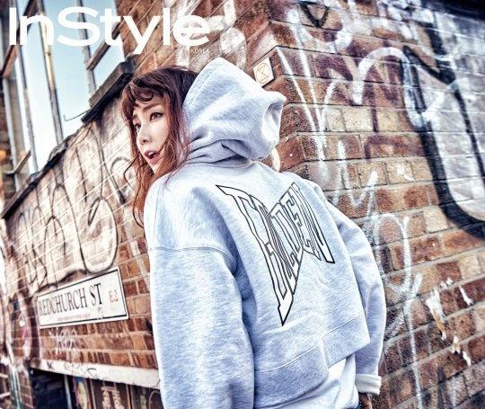 Choi Ji Woo tre trung voi phong cach hip hop o tuoi 41 hinh anh 2