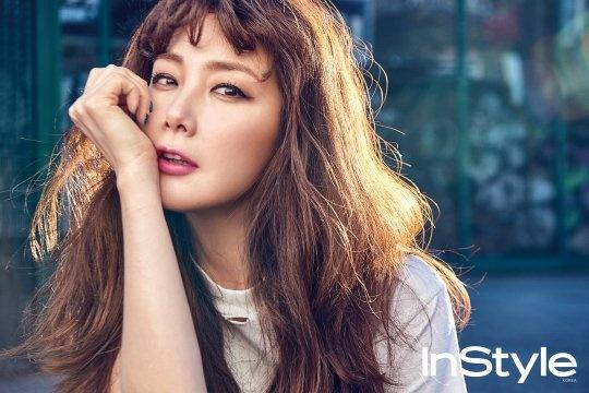 Choi Ji Woo tre trung voi phong cach hip hop o tuoi 41 hinh anh 5