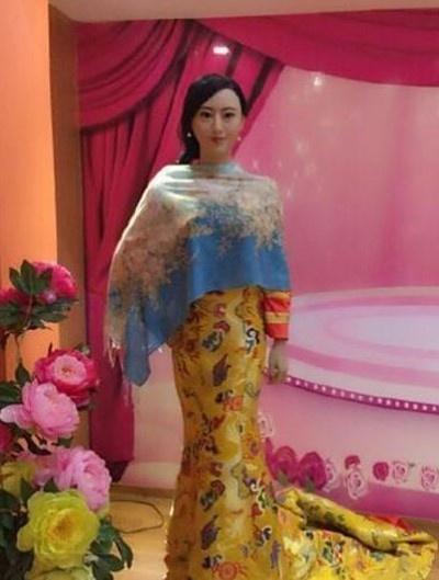 Tuong sap cua Pham Bang Bang gay chu y vi qua dep hinh anh 5