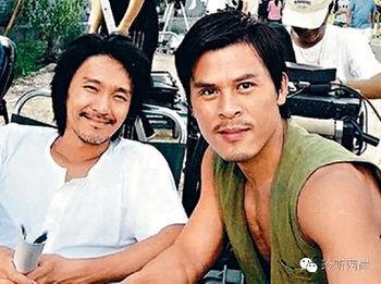 Cuoc song dai gia cua su Thieu Lam dong 'Tuyet dinh Kungfu' hinh anh 2