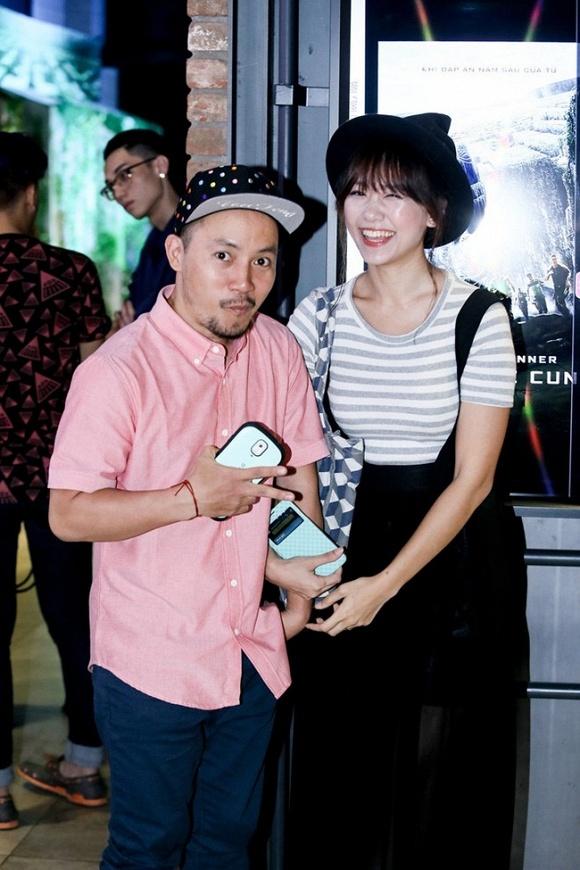 Mai Ho khong du cuoi Tran Thanh anh 2