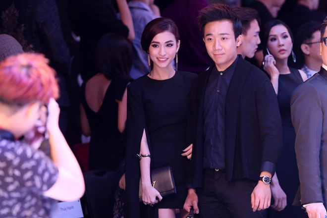 Mai Ho khong du cuoi Tran Thanh anh 1