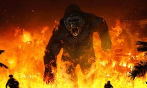 Kong: Skull Island lay boi canh Viet Nam anh 1