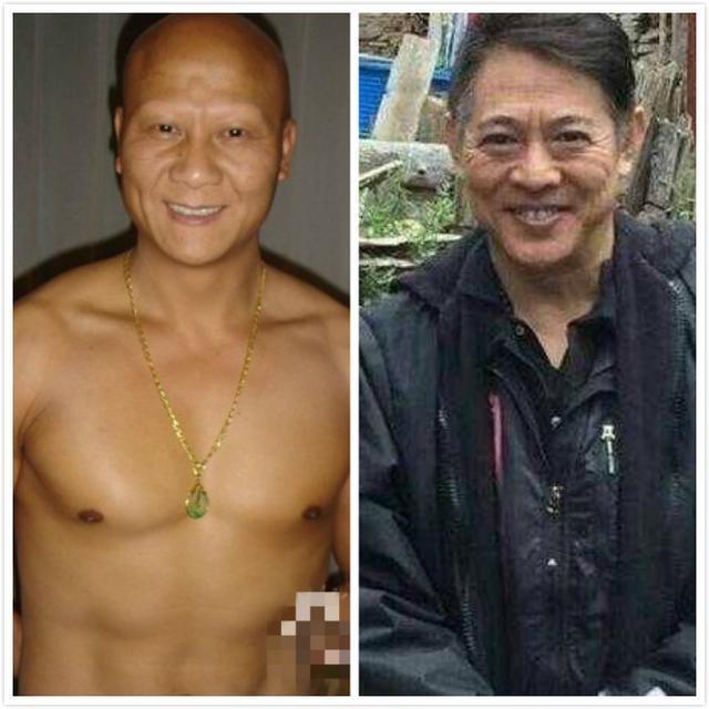 Tai tu 'Thien long bat bo' buon vi mac benh khong the chua hinh anh 3