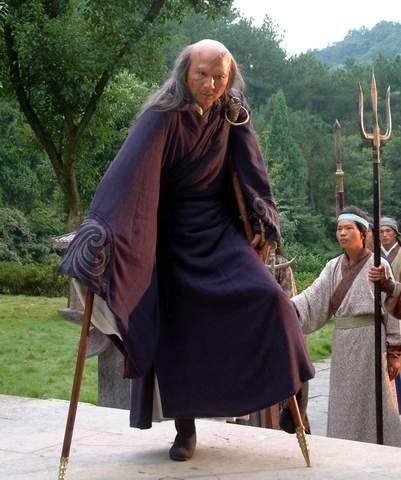Tai tu 'Thien long bat bo' buon vi mac benh khong the chua hinh anh 1