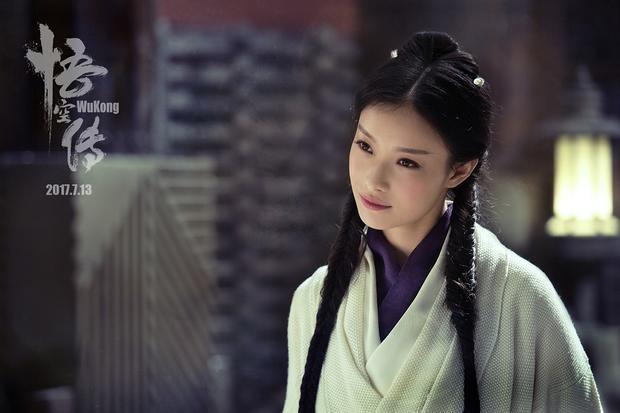'Vua khi' Ton Ngo Khong tro thanh soai ca trong phim moi hinh anh 5