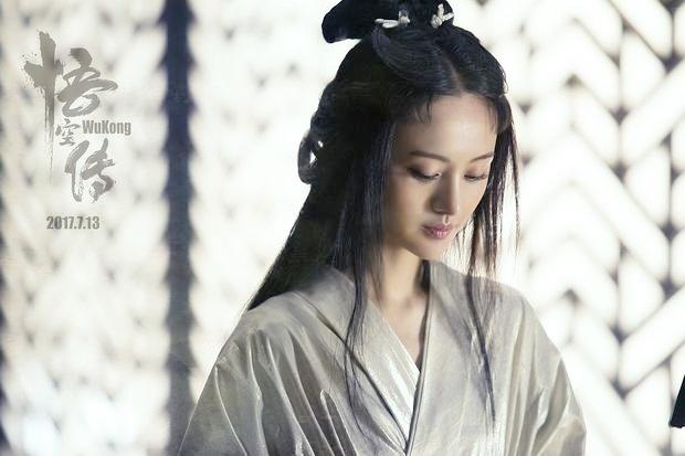 'Vua khi' Ton Ngo Khong tro thanh soai ca trong phim moi hinh anh 8