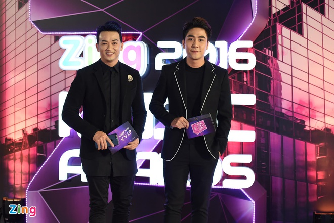 Hari Won mac goi cam, nam chat tay Tran Thanh tai ZMA hinh anh 6