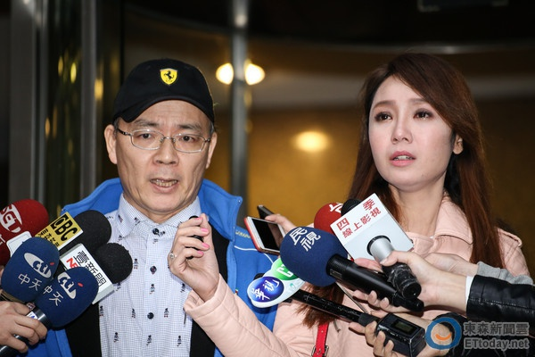 Chong Dai Loan khong cho Helen Thanh Dao mot xu khi roi nha hinh anh 1
