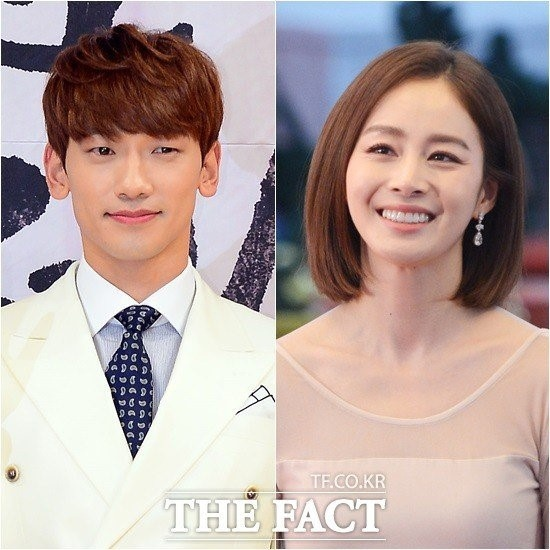 Bi Rain khong dam hua chuyen lien quan den Kim Tae Hee hinh anh 2