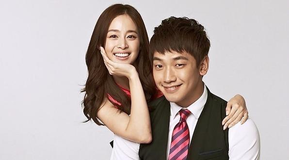 Kim Tae Hee va Bi Rain chuan bi to chuc dam cuoi hinh anh