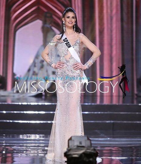 Ban ket Miss Universe: Le Hang noi bat voi quoc phuc la hinh anh 10