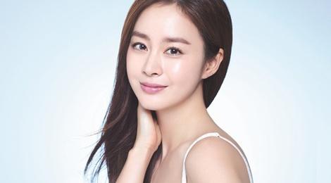 Kim Tae Hee dep khong ty vet trong loat anh moi hinh anh