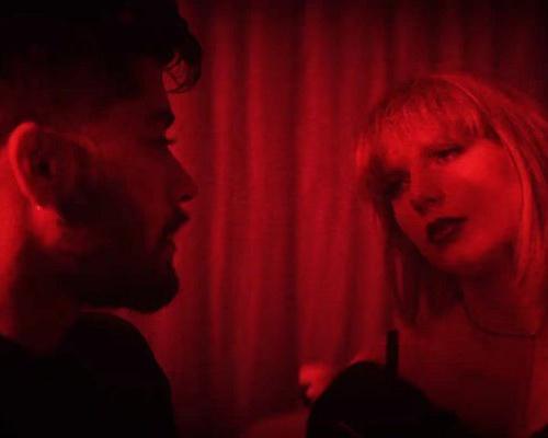 I Don't Wanna Live Forever - Taylor Swift & Zayn Malik hinh anh