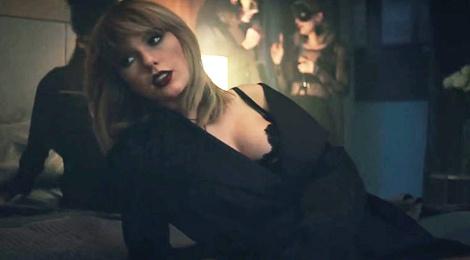 Taylor Swift va Zayn Malik tung MV hot cho '50 sac thai' hinh anh