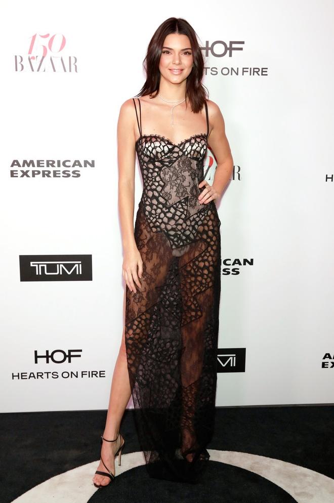 Miranda Kerr do ve goi cam ben Kendall Jenner hinh anh 4