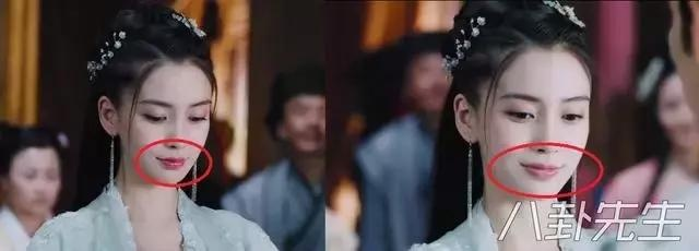 Dau nam nhat 'san' ngo ngan trong phim Trung Quoc anh 4