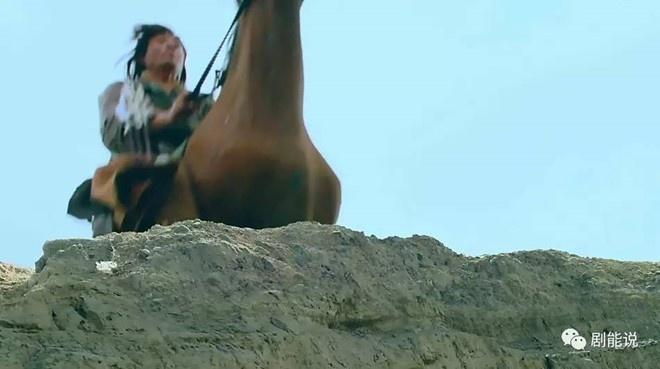 Dau nam nhat 'san' ngo ngan trong phim Trung Quoc anh 8