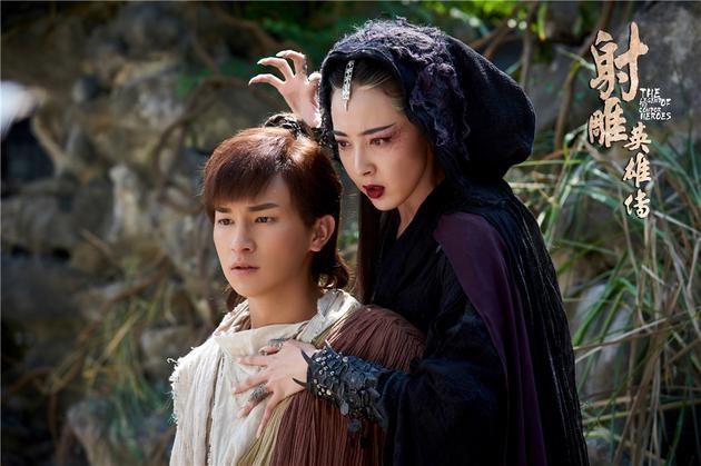 'Anh hung xa dieu' that bai, vo hiep Kim Dung da het thoi? hinh anh 2