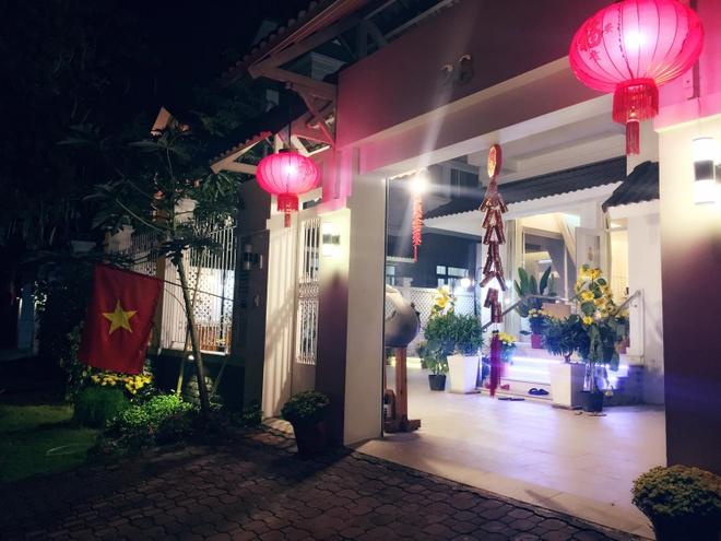 Cong Vinh, Thuy Tien 'than ai nay lo' khi hanh huong o Nepal hinh anh 8
