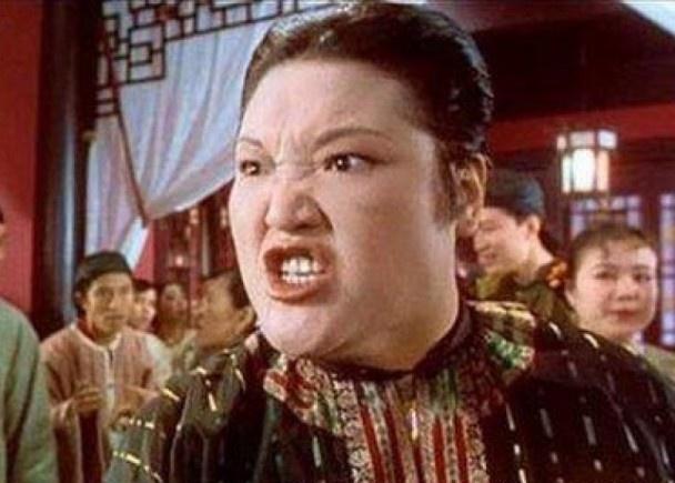 'Ac nu' phim Chau Tinh Tri qua doi hinh anh