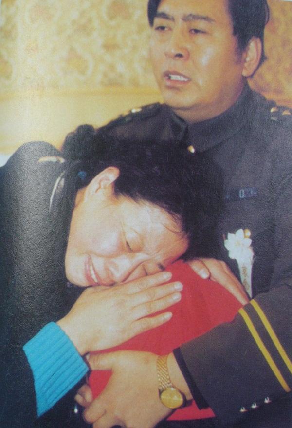 Cha 'Ham Huong' Luu Dan bi giet cung nam con gai qua doi hinh anh 2