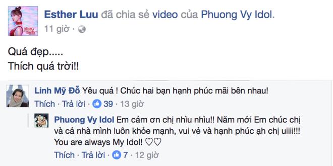 Phuong Vy va chong Tay song ca ngot ngao 'Tinh thoi xot xa' hinh anh 2