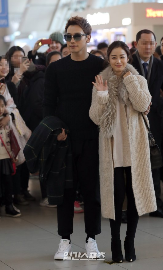 Kim Tae Hee tiet lo man cau hon cua Bi Rain hinh anh 1