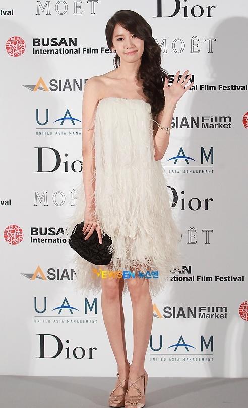 Nhung bo canh goi cam cua Yoona (SNSD) hinh anh 2
