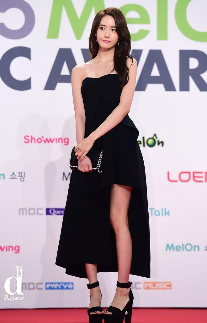 Nhung bo canh goi cam cua Yoona (SNSD) hinh anh 5