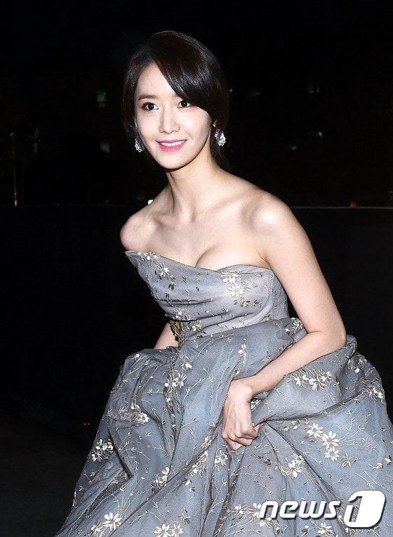 Nhung bo canh goi cam cua Yoona (SNSD) hinh anh 6