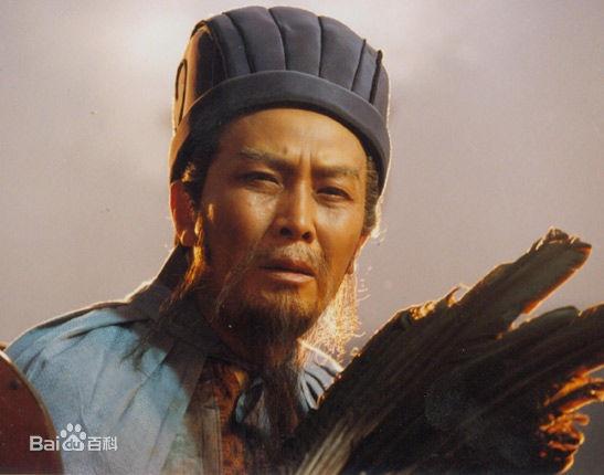Khong Minh phim 'Tam Quoc' co cuoc hon nhan dau day bi kich hinh anh 1