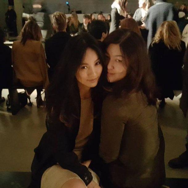 Lee Hyori va 'bieu tuong goi cam Han' do sac o My hinh anh 4