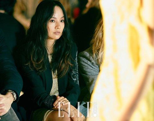 Lee Hyori va 'bieu tuong goi cam Han' do sac o My hinh anh 2