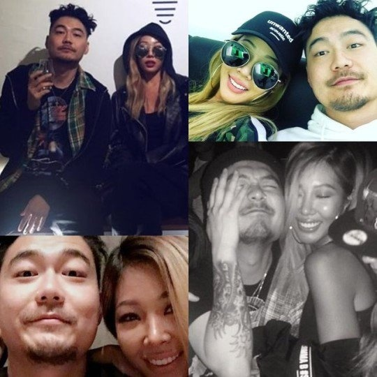 Dumbfoundead chia tay Jessi anh 2
