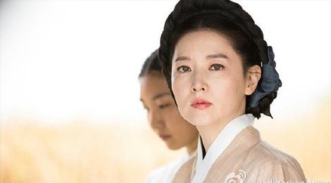 Bom tan cua Lee Young Ae, Song Seung Hun e khan gia hinh anh