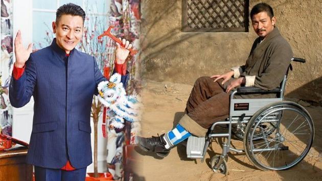 Luu Duc Hoa phai sua nha vi ngoi xe lan anh 1