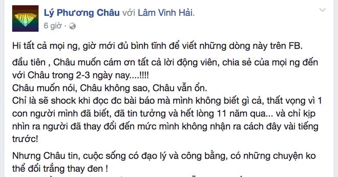 Vo cu Lam Vinh Hai to chong ngoai tinh anh 2