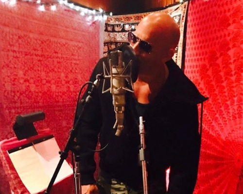 It Ain't Me - Selena Gomez ft. Vin Diesel hinh anh